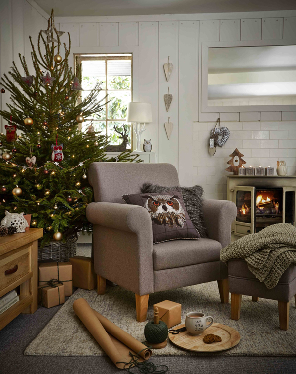 Furniture & Accessories by Dunelm