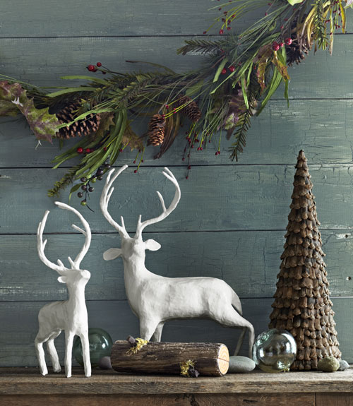 Reindeer Decorations