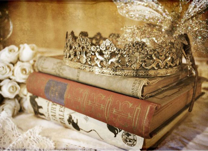 fairytale books