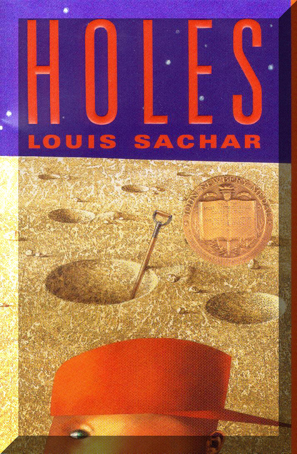 Holes By Louis Sachar The Fairytale Pretty Picturethe