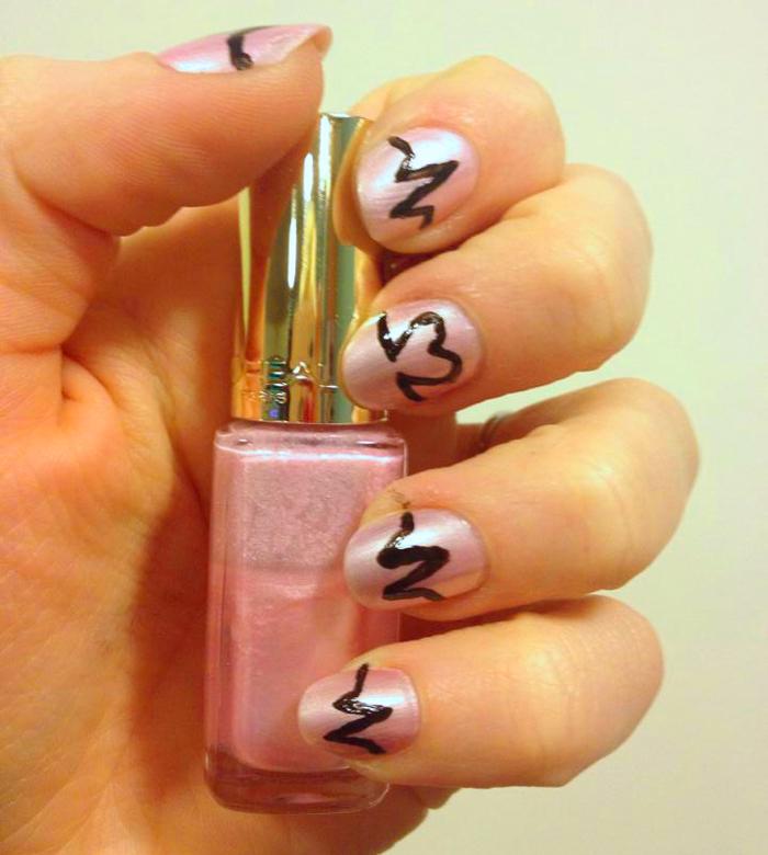 loreal nail polish