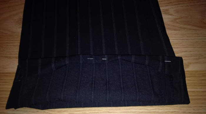 sewing trousers 5