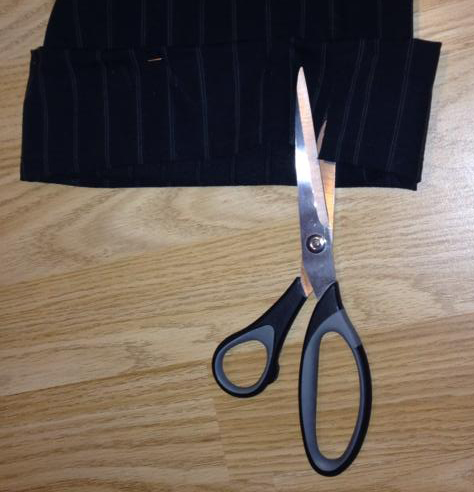 sewing trousers 6
