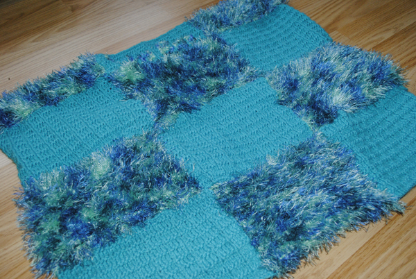 baby blanket knitting ideas