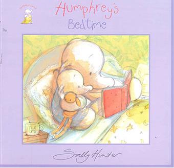 children's bedtime book