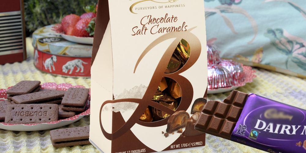 how to give up chocolate for lent