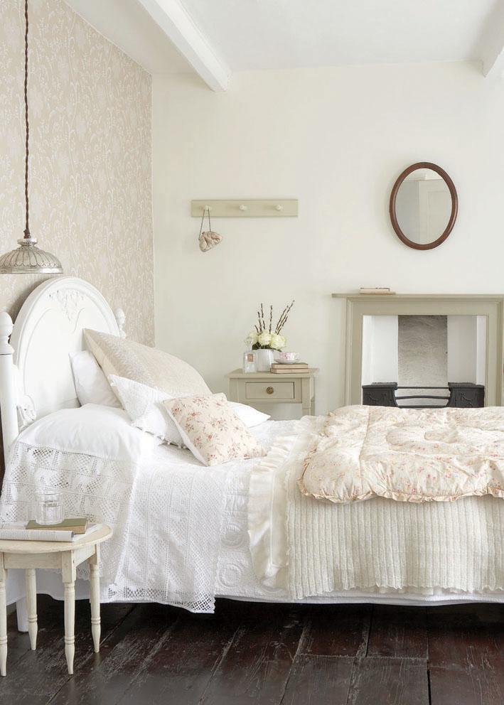 vintage bedroom silentnight