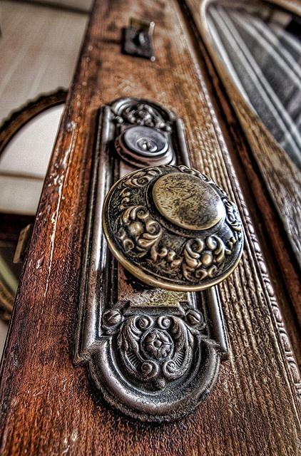 victorian door knob ideas accessories