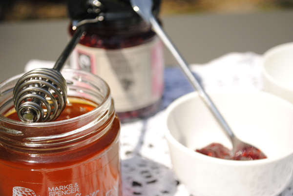 honey and jam set culinary concepts pavilion broadway
