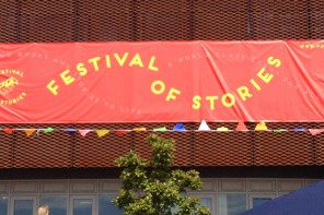 Storytelling Sundays: Pop Up Festival of Stories