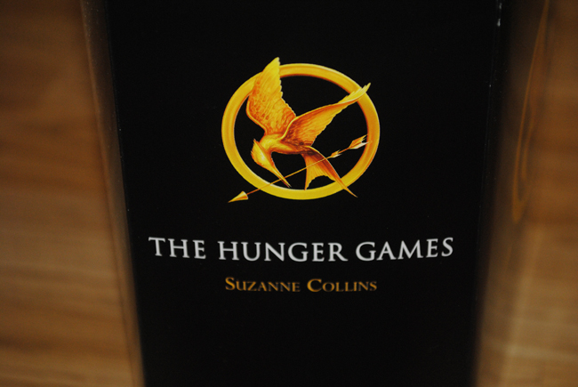 The Hunger Works Suzanne Collins