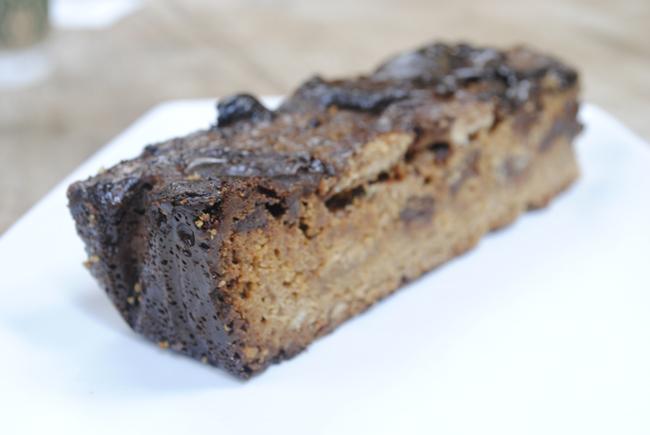 brownie food nomnom photography