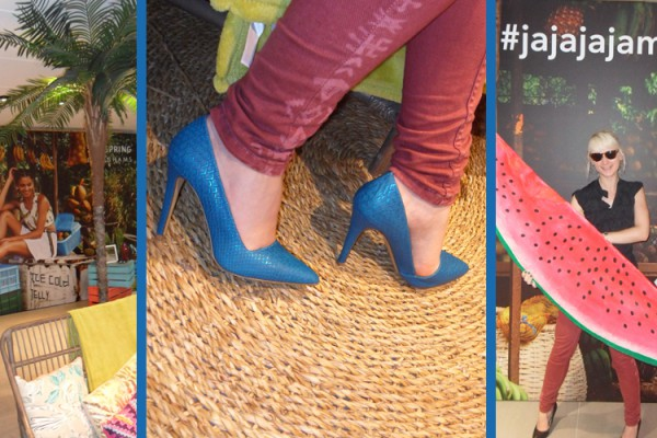 jajajajamaica call it spring shoes event debenhams