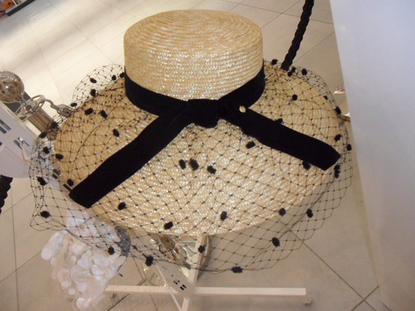 stephen jones favourite hat netting youthful debenhams