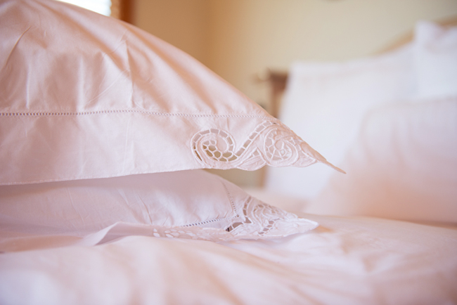 Bedding covers Embroidered laura thomas linens