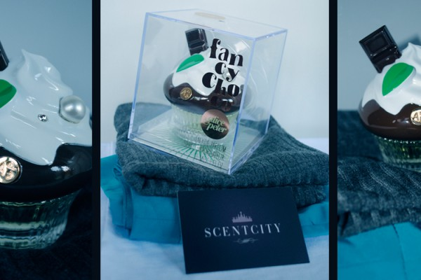 scent city home fragrance niche perfume launch 2014