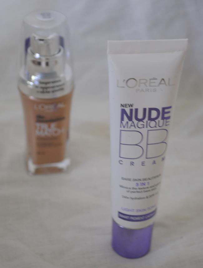 Magique nude BB cream
