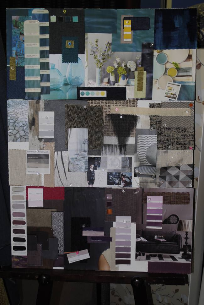 Hillarys Blinds new collection design detail process and how it works