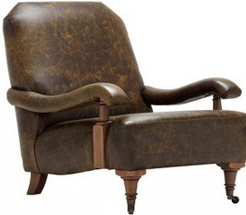 Wallis Armchair from couch furniture store