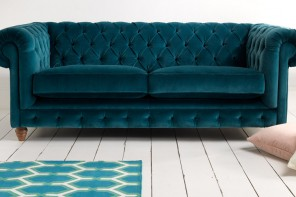 Guest Post: Classic and Contemporary Interiors