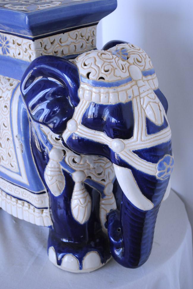 elephant decor interior design statue decorating ideas
