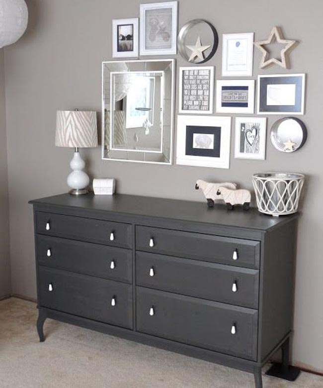 Pinterest Furniture Dark Grey Image White Decoration The Fairytale