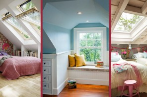 3 Attic Ideas if you're Renovating