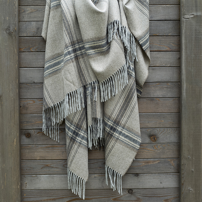 patterned pashmina throw for warmth and happiness