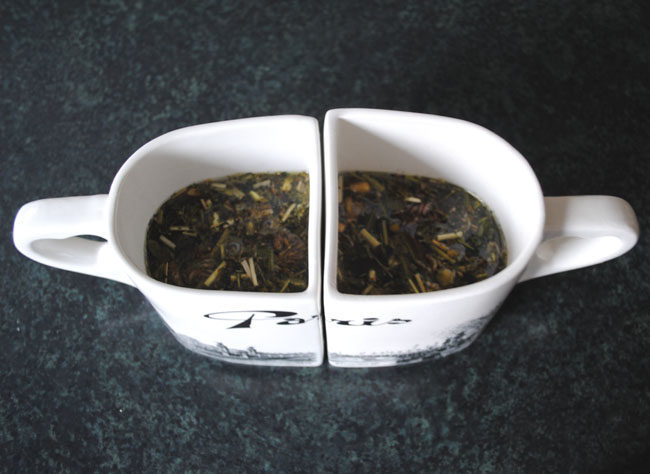 tea leaves pure beauty by teatox