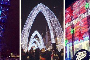 5 Top Things To Do in London This Christmas