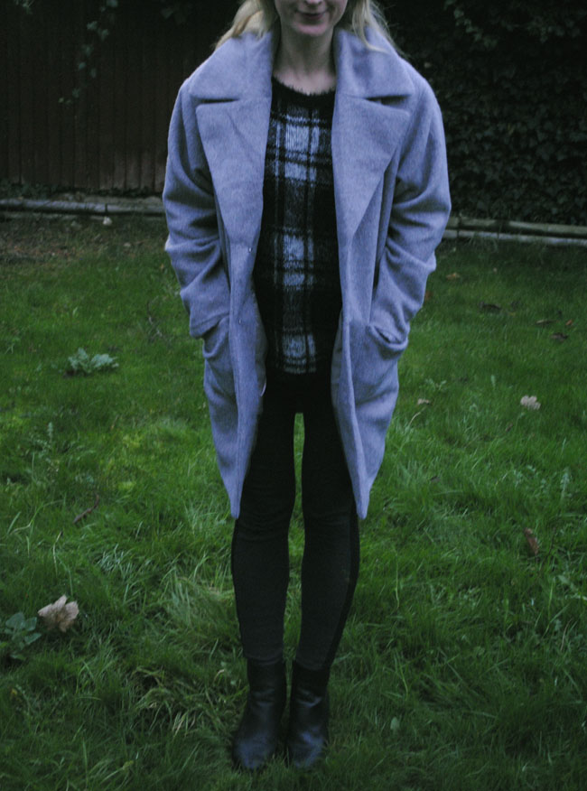 outfit of the day winter blogger fashion ideas