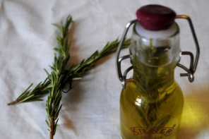 Rosemary Olive Oil Recipe
