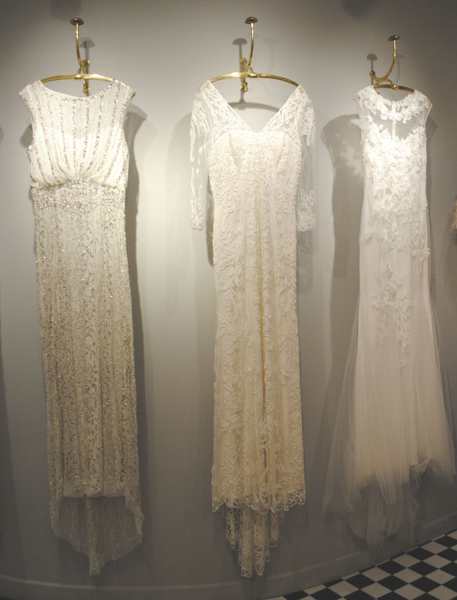 beautiful embellished handmade wedding dresses by phase eight