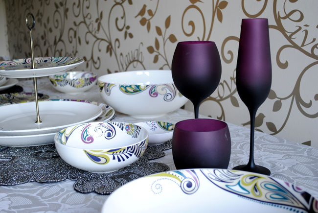 dinner table ideas layout laying design interiors