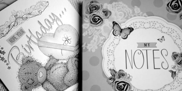My notes on my birthday February 2015 alina blogger