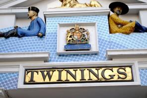 Drink It All In! Twinings Tea That Is…