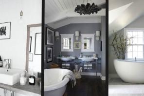 Guest Post: 3 Modern Bathroom Ideas