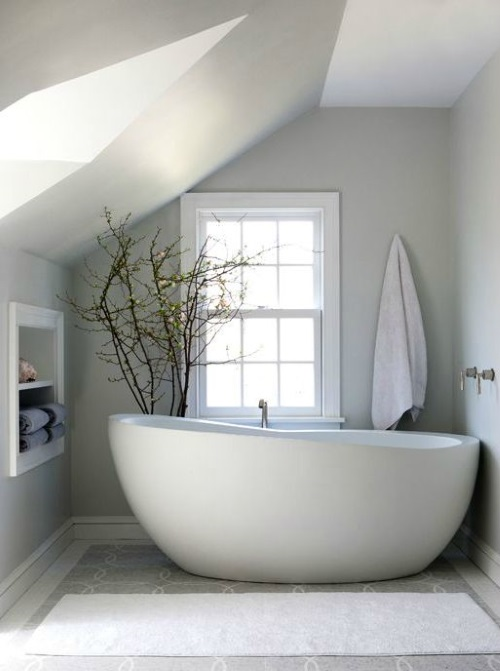 3 Modern Bathroom Ideas At The Fairytale Pretty Picture Interiors Blog