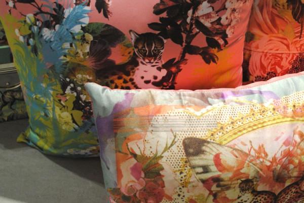 laura oakes home designer collection at debenhams press event