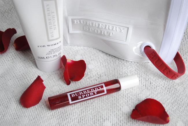 perfume burberry sport lotion beauty blog