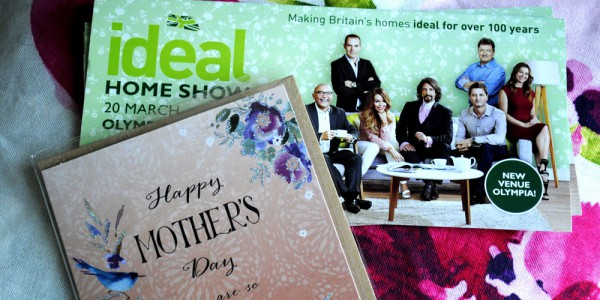 Mother's Day gift ideas home interiors blog