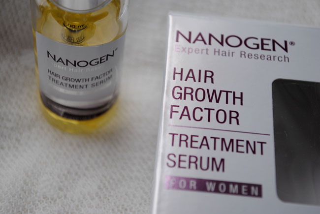 hair treatment expert beauty product review