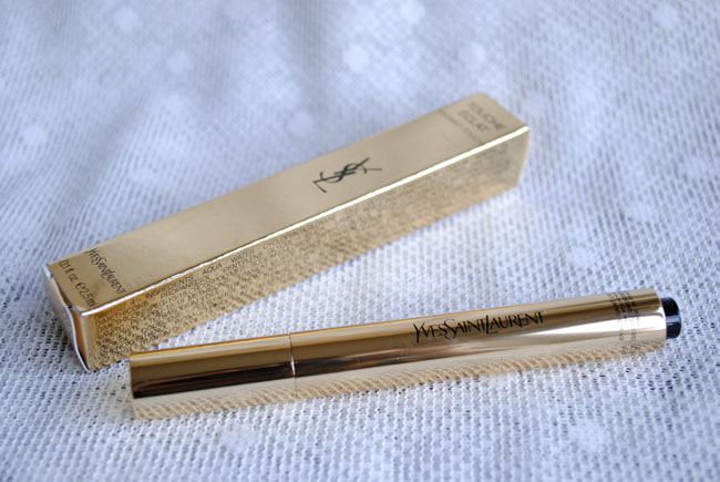touche eclat luminous #2 review