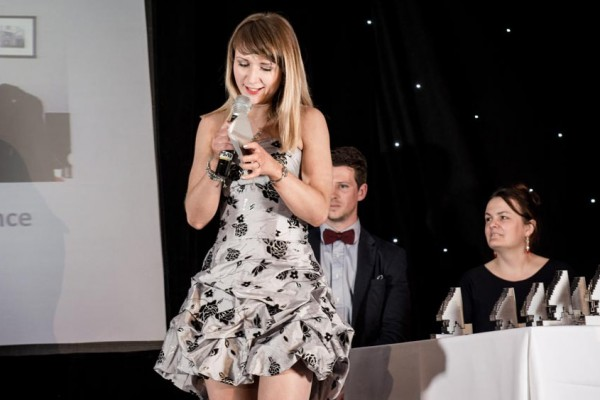 Best Lifestyle blog UKBA15 winner announced by debenhams judge alina isaev london
