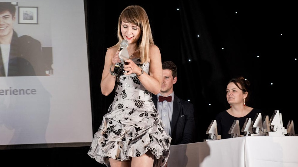 Best Lifestyle blog UKBA15 winner announced by debenhams judge alina isaev london