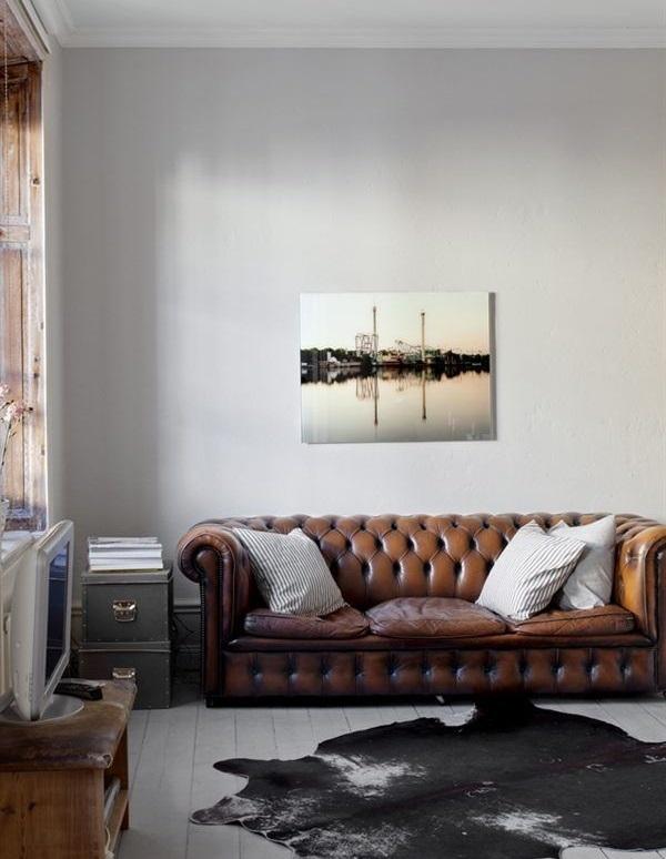 Chesterfield Sofa Modern Interior Design | www.energywarden.net