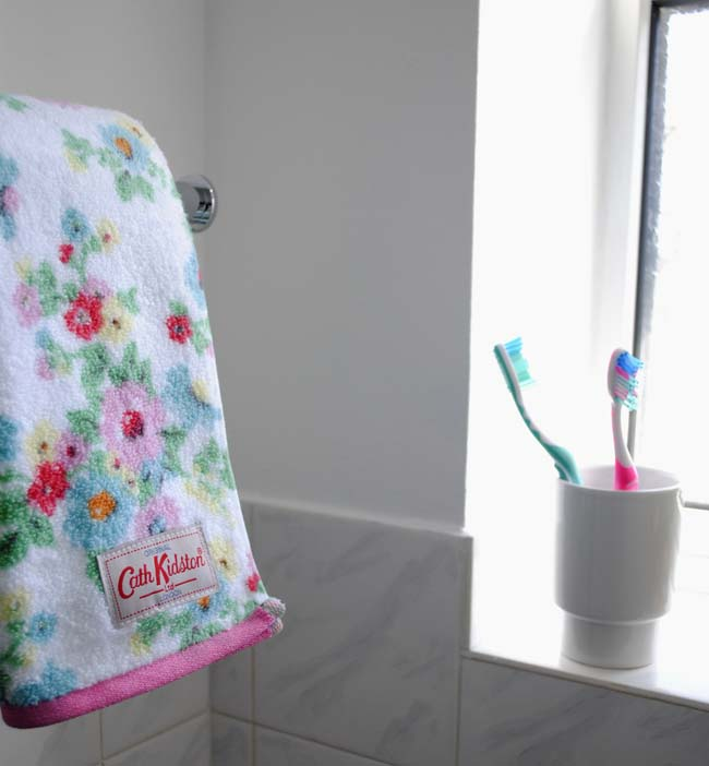 designer towel rack from amara living cath kidston bathroom accessories