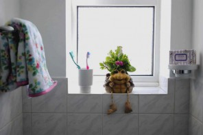 Small Bathroom Ideas with Crosswater
