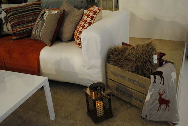 Matalan wildlife country cottage home ideas