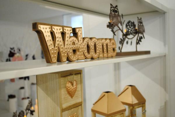 Matalan copper accessories decoration home
